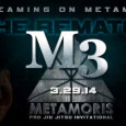 Metamoris grappling tournaments has announced the rematch between Eddie Bravo and Royler Gracie for Metamoris 3 scheduled to take place […]